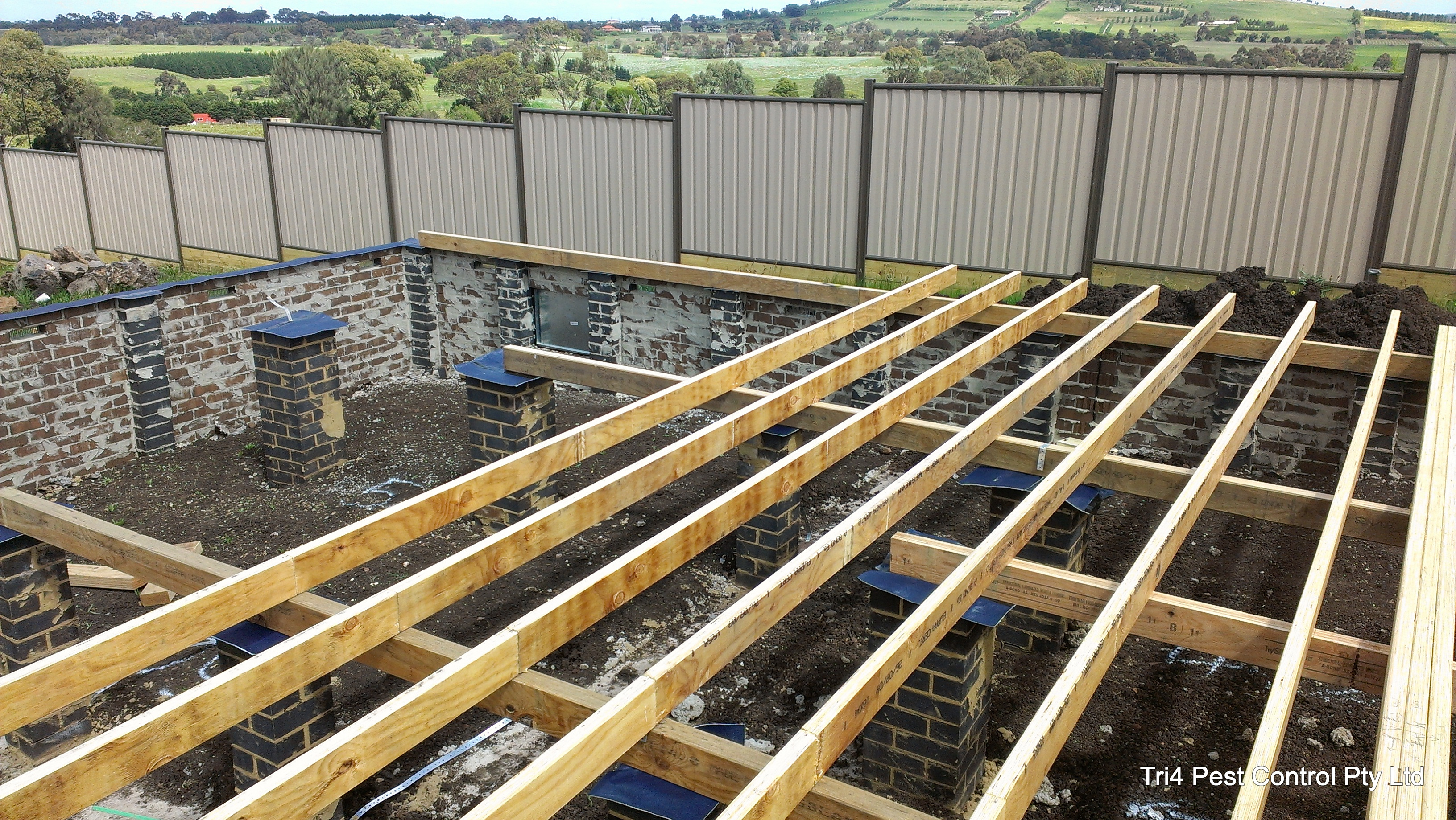 House Designs On Bearers And Joists House Design